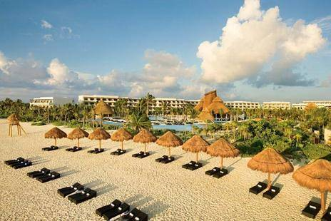 Secrets Maroma Beach Riviera (Adults Only 18+)