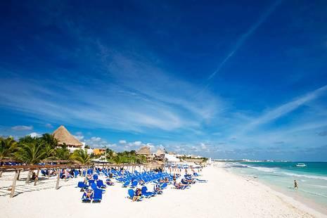 Catalonia Playa Maroma