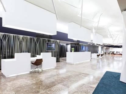 Novotel Madrid Center (Ex Convencion Madrid)
