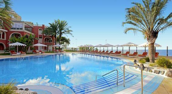 Iberostar Grand Hotel Salome (Adults Only 16+)