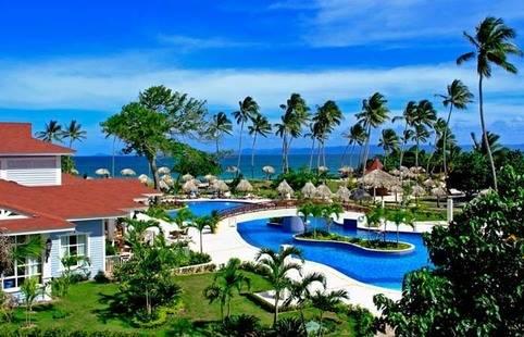 Bahia Principe Luxury Cayo Levantado (Ex.Luxury Bahia Principe Cayo Levantado)