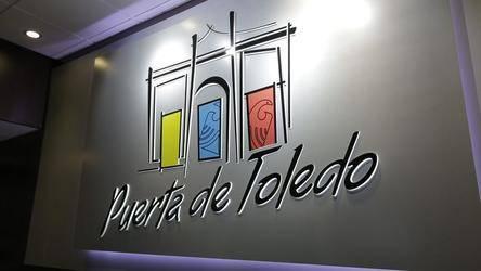 Puerta De Toledo 3*