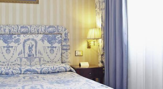 Gran Hotel Velazquez