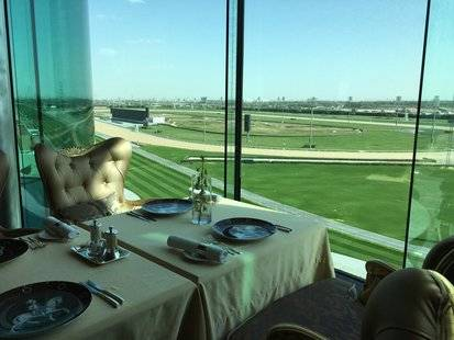 The Meydan Racecourse Hotel