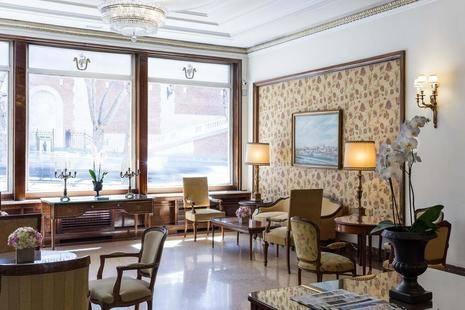 Principe Pio Hotel