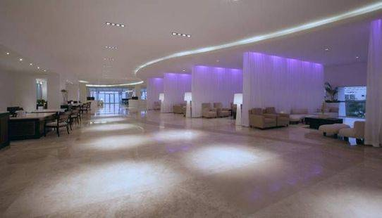 Le Blanc Spa Resort (Adults Only 18+)