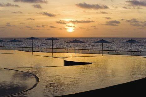 Hard Rock Cancun (Ex. Cancun Palace)