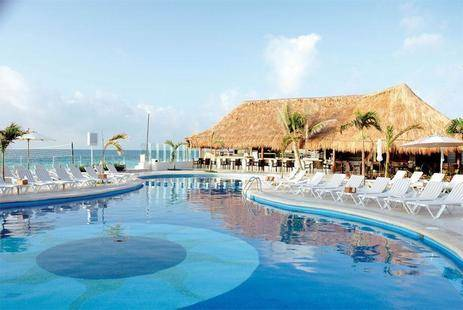 Desire Riviera Maya Resort (Couples Only. Adults Only 21+) (Ex.Desire Resort & Spa)