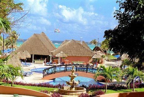 Occidental Allegro Playacar