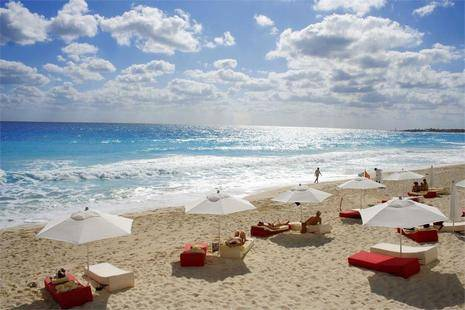 Bel Air Collection & Spa Cancun (Adults Only 12+)