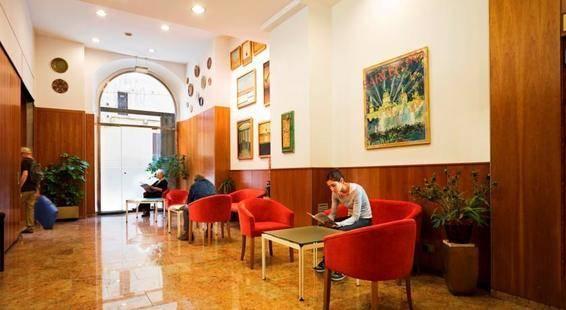 Principal Hotel