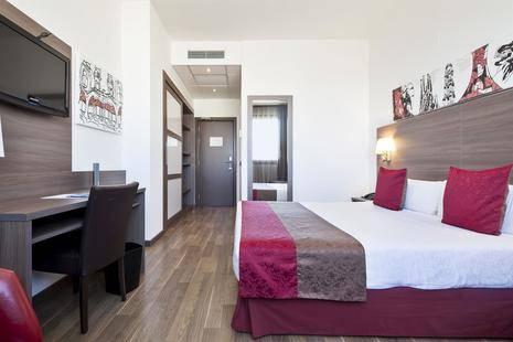 4 Barcelona Hotel