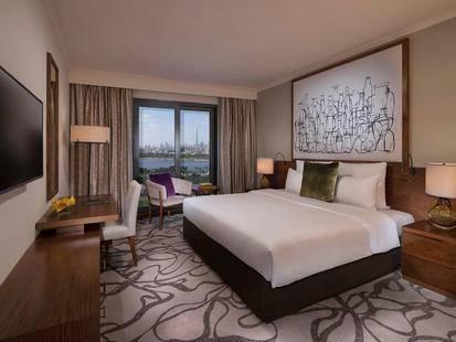 Pullman Dubai Deira City Center Residence