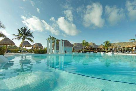 The Royal Suites By Yucatan Palladium (Adults Only 18+) (Ex. Trs Yucatan)
