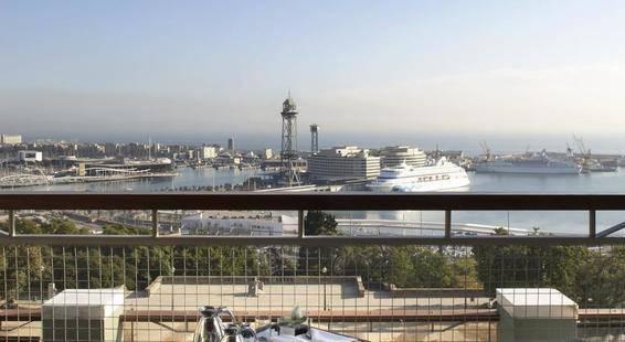 Miramar Barcelona