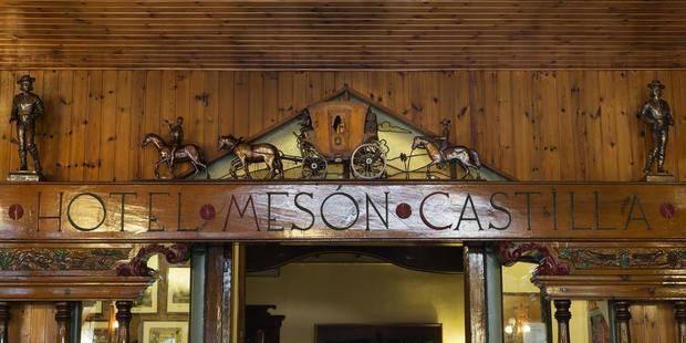 Atiram Meson Castilla