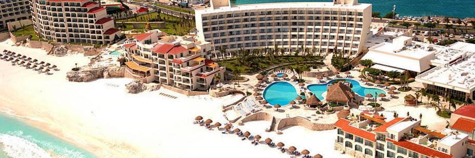 Cancun Caribe Park Royal
