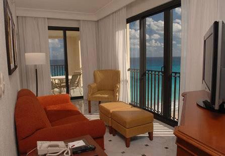 Marriott Casa Magna Cancun