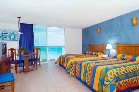 Oleo Cancun Playa ( Ex. Bellevue Beach Paradise)