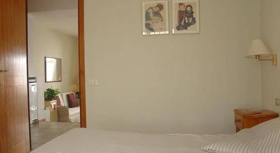 Apartamentos Hg Cristian Sur