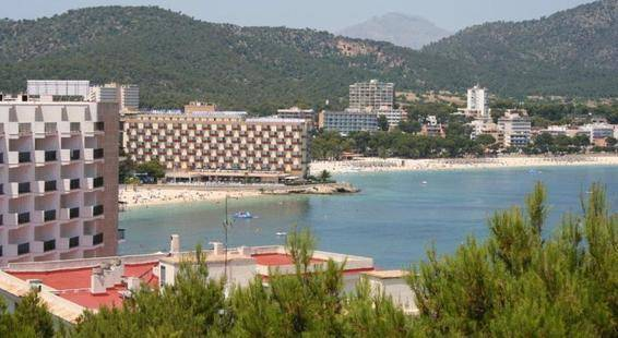 Marina Torrenova Hotel