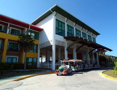 Iberostar Ole Playa Blanca (Ex. Gran Caribe Playa Blanca)