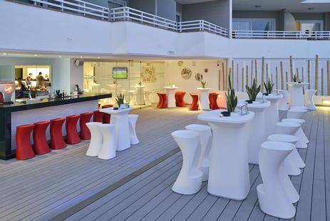Sol Wave House All Suites