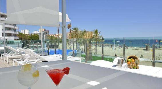 Sol Wave House All Suites (Ex.Sol Wave House)