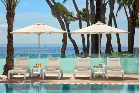Melia South Beach (Ex.Me Mallorca)