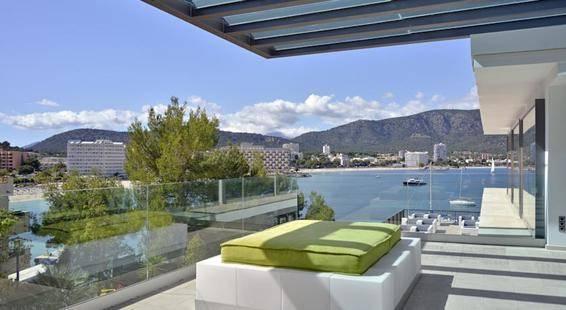 Alua Hawaii Mallorca And Suites (Ex. Hawaii Mallorca And Suites Intertur Hotel)