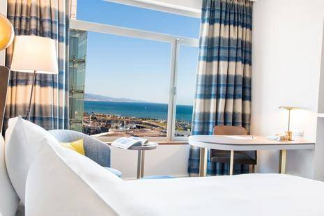 Hilton Diagonal Mar Barcelona Hotel