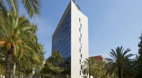 Four Point By Sheraton Barcelona Diagonal