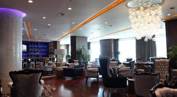 Sandos Cancun Lifestyle Resort ( Ex. Sandos Cancun Luxury Experience Hotel)