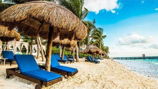 Desire Riviera Maya Pearl Resort (Couples Only, Adults Only 21+) (Ex.Riviera Maya Pearl Resort)