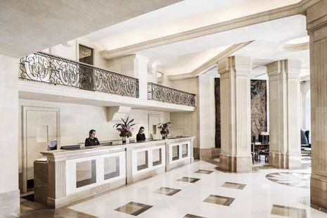 Majestic Hotel & Spa Barcelona (Ex. Majestic Barcelona)