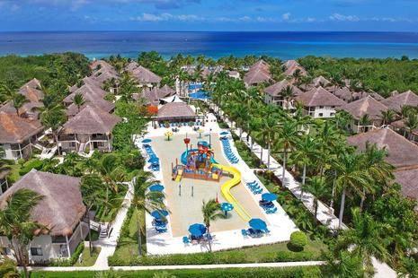 Allegro Cozumel Resort (Ex.Occidental Allegro Cozumel)