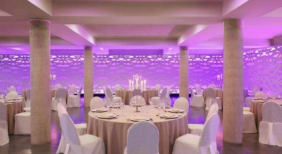 Le Meridien Ra Beach Hotel & Spa El Vendrell