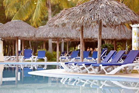 Memories Varadero Beach Resort (Ex. Sirenis La Salina Varadero)