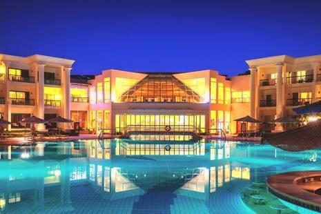 Swiss Inn Resort Hurghada (Ex. Hilton Hurghada Resort)