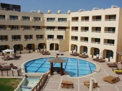 Charm Life Paradise Resort