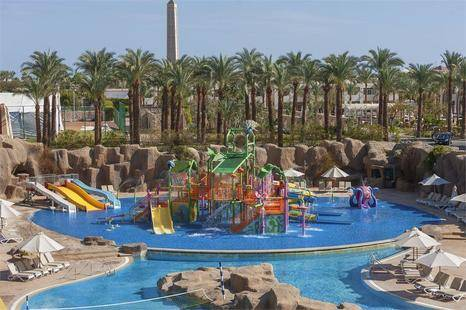 Sentido Reef Oasis Senses Resorts (Ex. Reef Oasis Senses Resorts)