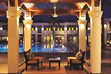 Sentido Reef Oasis Senses Resorts (Ex. Reef Oasis Senses Resorts)