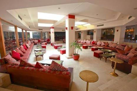 Princess Palace Hotel & Club