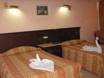 Regency Lodge Hotel