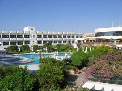 Sea Shell Hotel (Ex. Safir Resort Hurghada)