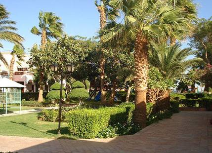 Al Mashrabiya Beach Resort (Ex. Pharaoh Hotel Al Mashrabia Resort)