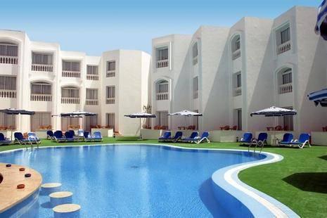 Royal Plaza Hotel (Ex. Ramada Plaza Naama Bay)