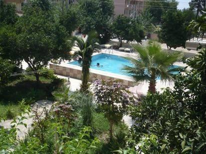 Endam Garden Hotel