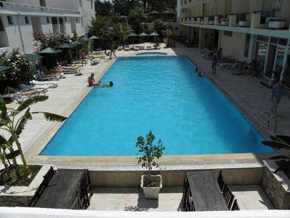 Endam Hotel