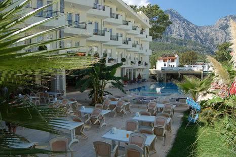 Ares Endam Hotel